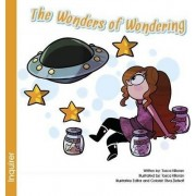 The Wonders of Wondering by Tosca Killoran