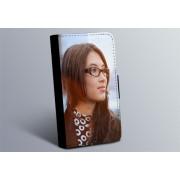 Husa flip personalizata pentru Galaxy S2