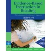 Evidence-Based Instruction in Reading by Timothy V. Rasinski