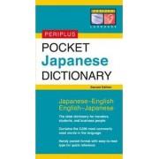 Periplus Pocket Japanese Dictionary by Periplus