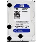 western digital WD 2 TB Desktop Internal Hard Disk Drive (WD20EZRZ)