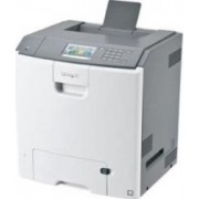Imprimanta Laser Color Lexmark C748de Duplex Retea A4