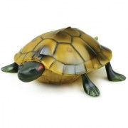 Toys Bhoomi Infrared RC Controlled Tortoise - 360 ° Rotation