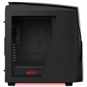 Кутия за компютър nzxt n450w-m1 full twr gaming