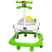 Kids New & Imported Musical Baby BMW Car Walker with Never Ending Features