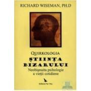 Stiinta bizarului - Richard Wiseman