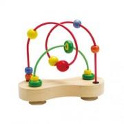 Hape - Double Bubble, juego para bebe (0HPE1801)