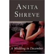 A Wedding in December by Anita Shreve