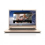 Lenovo laptop ultrabook 710S IdeaPad backlit de 13,3 polegadas Intel i5 dual core 4 GB de RAM SSD de 128 GB Windows 10