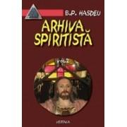 Arhiva spiritista, vol II.