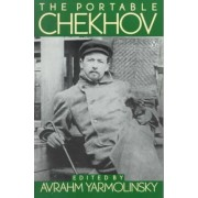 The Portable Chekhov by Anton Pavlovich Chekhov