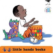 Little hands books 4: Set of 4 board books by Niki Daly