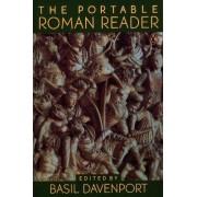 The Portable Roman Reader by Basil Davenport