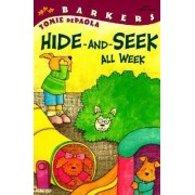 Hide & Seek All Week by de Tomie Paola