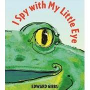 I Spy with My Little Eye by Edward Gibbs