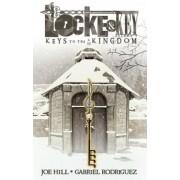Locke & Key: Keys to the Kingdom Volume 4 by Gabriel Rodriguez
