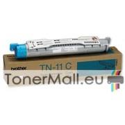 Тонер касета BROTHER TN-11C (Cyan)