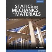 Statics Mechanics of Materials by Russell C. Hibbeler
