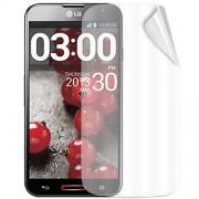 Folie De Protectie Transparenta LG Optimus G Pro Celly