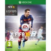 Игра FIFA 16 за Xbox One (на изплащане)