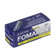 Foma Fomapan Classic 100 - film negativ alb-negru lat (ISO 100, 120)