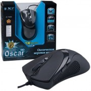 Miš A4 TECH X-748K X7 Oscar Optical 3xFire USB crni MIS00121