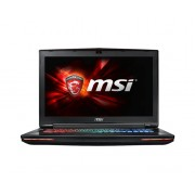 "Notebook MSI GT72S 6QE, 17.3"" Full HD, Intel Core i7-6820HK, GTX 980-8GB, RAM 16GB, HDD 1TB + SSD 256GB, Windows 10 Home"