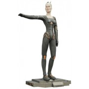 Star Trek the Next Generation Borg Queen PVC Statue