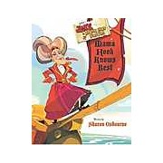 Disney Jake and the Never Land Pirates Mama Hook Knows Best