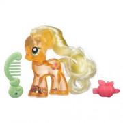 My Little Pony Applejack cu Accesorii de Par