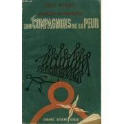 L'homme Aux Orchidees N°5. Les Compagnons De La Peur. ( The League Of Frightened Men )