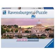 Ravensburger - Puzzles 1000 piezas, diseño Roma (15063 6)