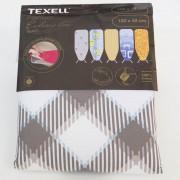 Navlaka za dasku za peglanje Exclusive line PREMIUM DC42F3 sa penastim uloškom 120x38cm/120x42cm - Texell