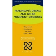 Parkinson's Disease and other Movement Disorders by Mark J. Edwards