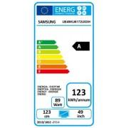 "Samsung 49"" 49KU6172 4K CURVED LED TV"