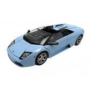 Bburago - 12070bl - Lamborghini - Murcielago Roadster - 2001 - Échelle 1/18