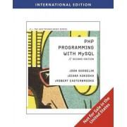 PHP Programming with MySQL, International Edition by Diana Kokoska