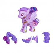 SET ACCESORII LA MODA MY LITTLE PONY POP - HASRBO B0370