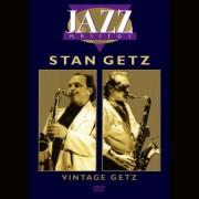 Stan Getz - Vintage Getz (0825646005925) (1 DVD)