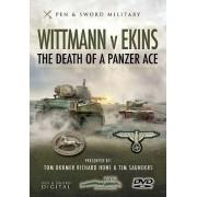Wittmann vs Ekins - The Death of a Panzer Ace [DVD] [Reino Unido]