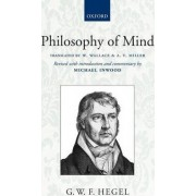 Hegel - Philosophy of Mind by Michael Inwood