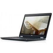 """Dell Latitude E5570, Intel Core i7-6600U (2.6GHz, 4MB), 15.6"""" FHD (1920x1080) AG LCD, HD Cam, 8GB 2133MHz DDR4, 500GB HDD, AMD Radeon R7 M360 2GB, 802.11ac, BT, Intel vPro, Fingerprint, Smart Card Reader, Backlit Keyboard, Ubuntu, 3Y NBD"""
