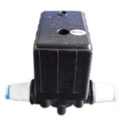 Electrovalva autospalare, temporizata, pentru filtre de apa