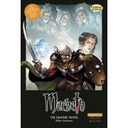 Macbeth: The Graphic Novel