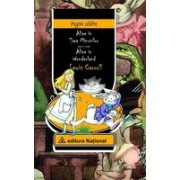 Alice în Ţara Minunilor, ediţia a II-a.