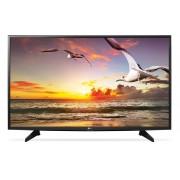 Televizor LED LG 49LH570V Smart, 123 cm, FHD, Wi-Fi, Negru