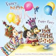 Fancy Nancy: Puppy Party by Jane O'Connor