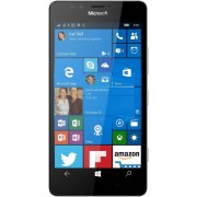 Telefon mobil Microsoft Lumia 950, Single Sim, 32GB, 4G, White