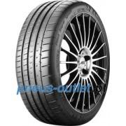 Michelin Pilot Super Sport ( 275/30 ZR19 (96Y) XL com protecção da jante e estrias (FSL) )