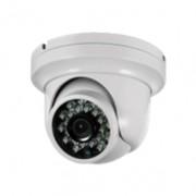 Dôme de surveillance IP 2 mégapixels 20m